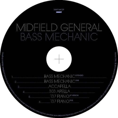 Bass Mechanic von Midfield General