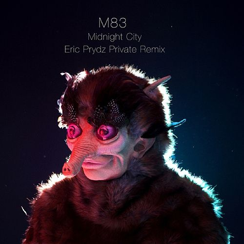 Midnight City [Eric Prydz Private Remix] (Eric Prydz Private Remix) de M83