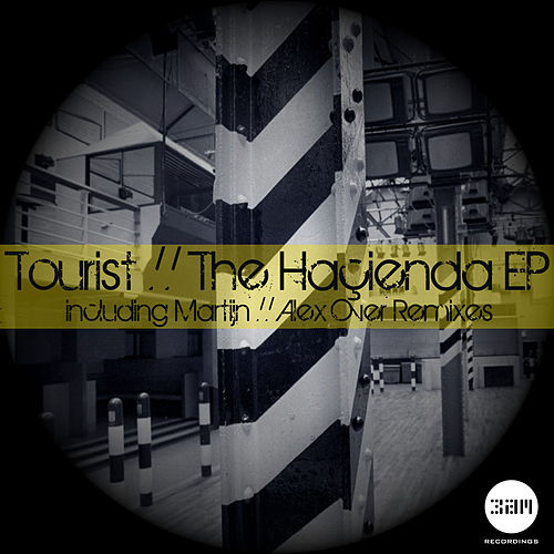 The Haçienda by Tourist