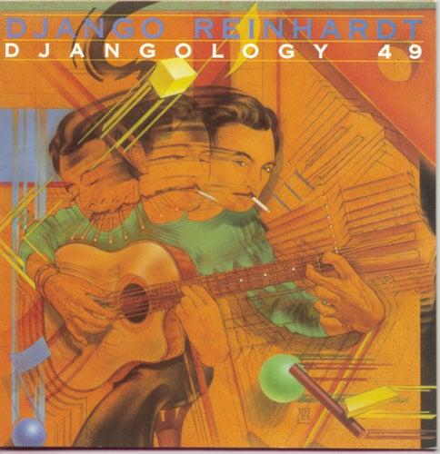 Djangology 49 de Django Reinhardt