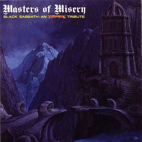 Masters Of Misery (Original Version) by Various Artists
