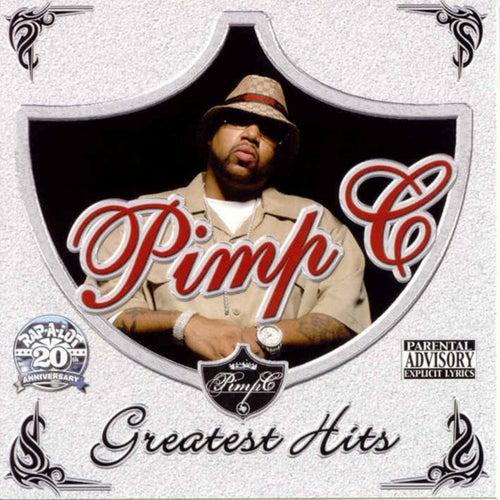 Greatest Hits de Pimp C
