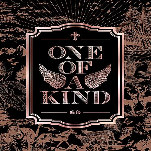 One of a Kind by G-Dragon