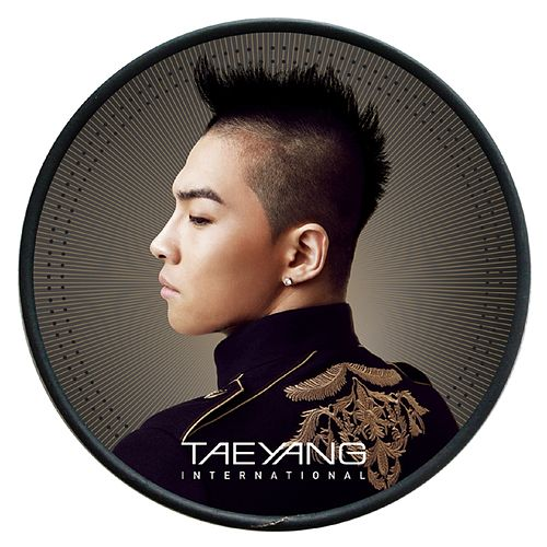 Solar Intenational by Taeyang (태양)