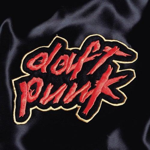 Homework de Daft Punk