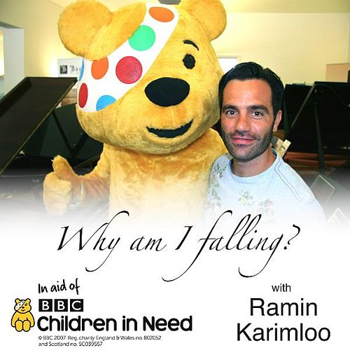 Why Am I Falling? by Ramin Karimloo