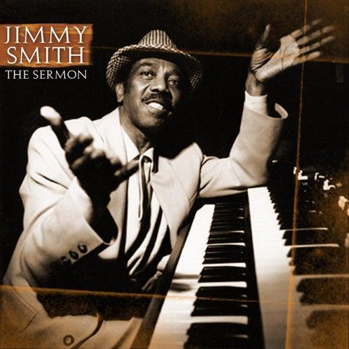 The Sermon de Jimmy Smith