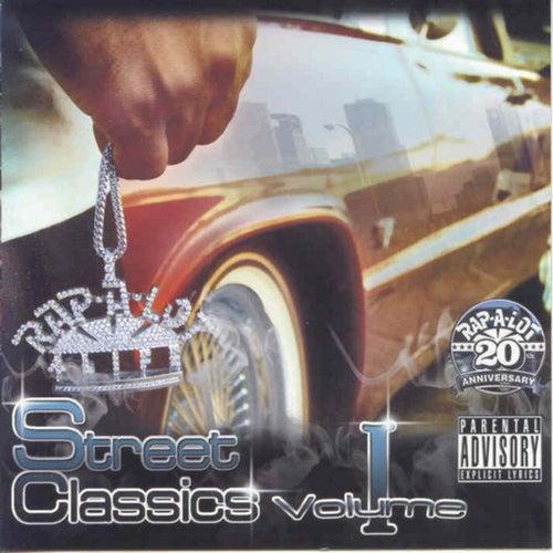 Rap a Lot Street Classics by Various Artists