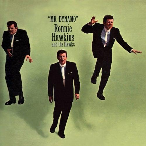Mr Dynamo de Ronnie Hawkins