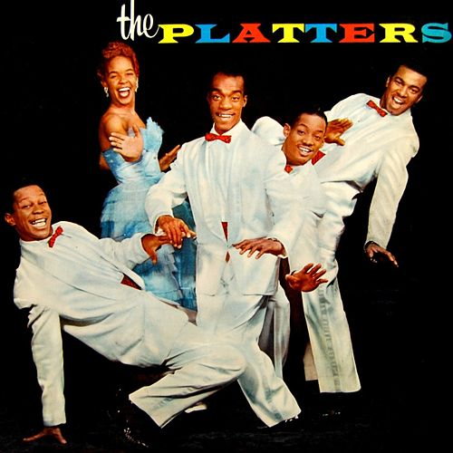 The Platters by The Platters