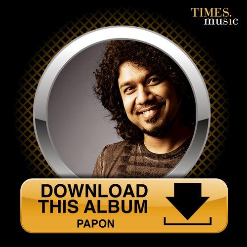 Download This Album - Papon de Papon