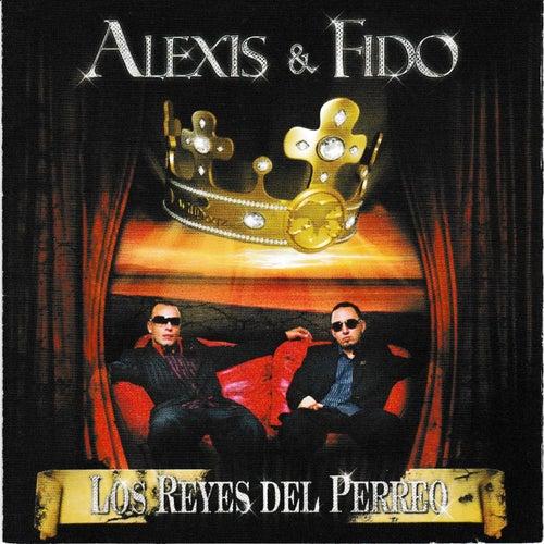 Los Reyes del Perreo by Alexis Y Fido