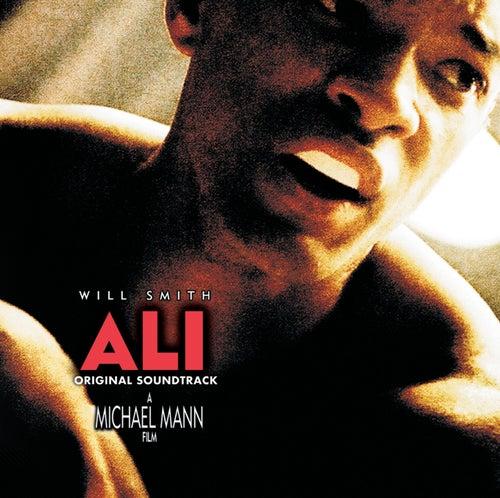 Ali  de Soundtrack