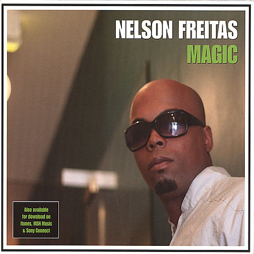 Magic von Nelson Freitas