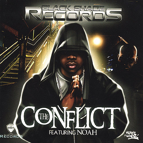 The Conflict by Noah