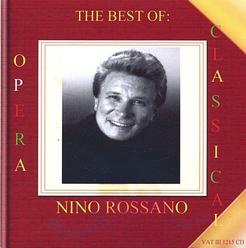 The Best Of Nino Rossano de Nino Rossano