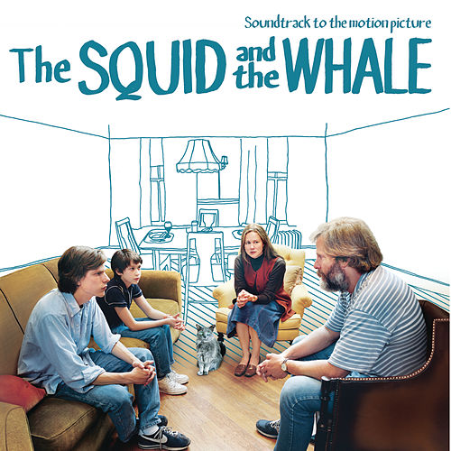 The Squid And The Whale von Various Artists