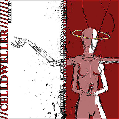 Celldweller Remix EP (Switchback / Own Little World) de Celldweller