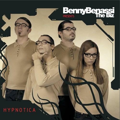 Hypnotica by Benny Benassi