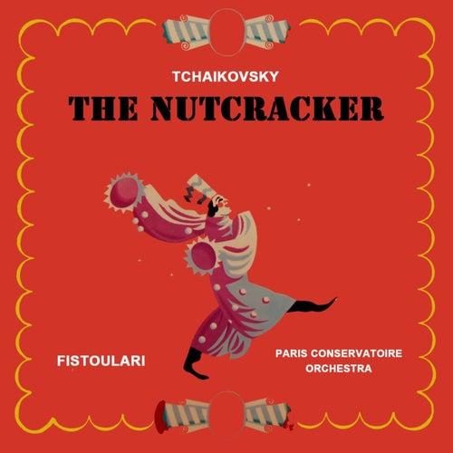 The Nutcracker von L'Orchestre de la Societe des Concerts du Conservatoire de Paris