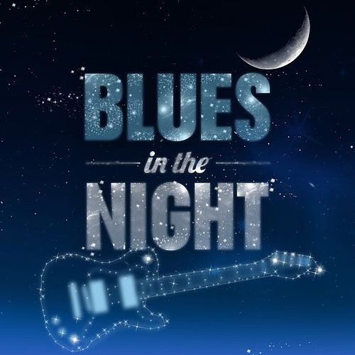 Blues in the Night de Various Artists