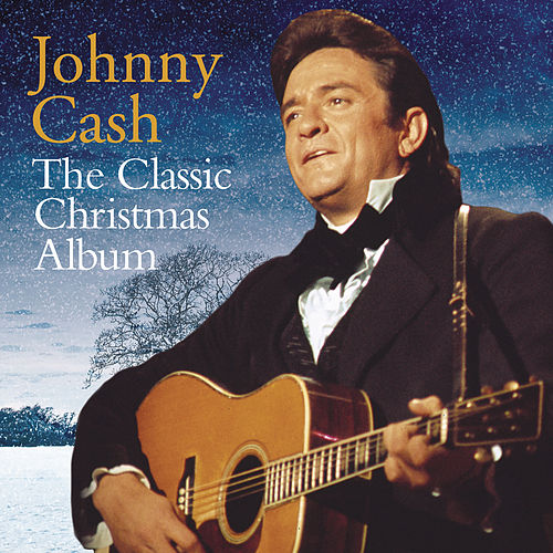 The Classic Christmas Album de Johnny Cash