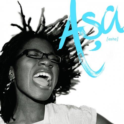 Asa [Asha] de Aṣa