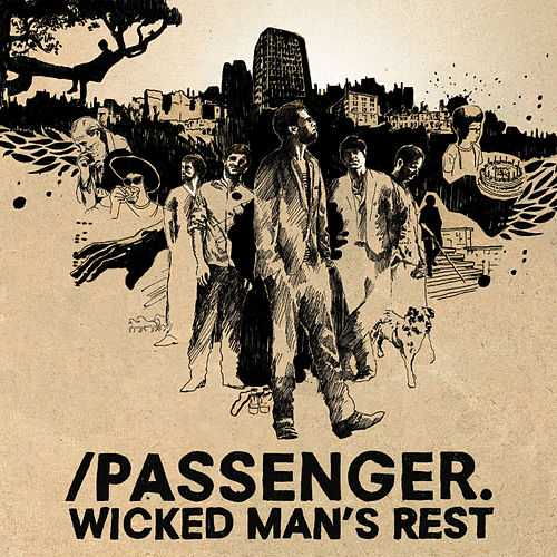 Wicked Man's Rest di Passenger
