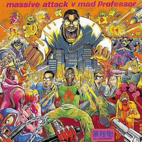 No Protection von Massive Attack