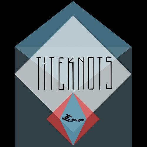 Mind Open / Wordy by Titeknots