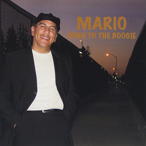 Born to the Boogie de Mario