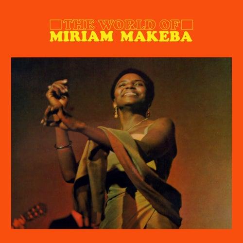 The World Of Miriam Makeba de Miriam Makeba