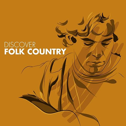 Discover Folk Country van Various Artists