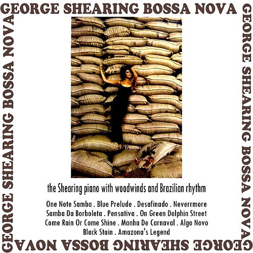 Bossa Nova de George Shearing