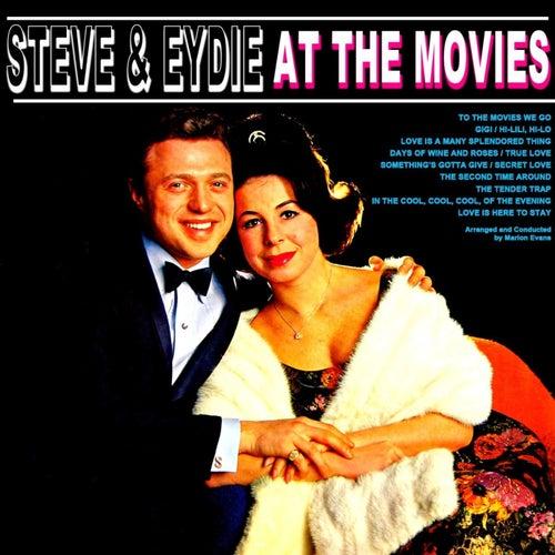 Steve And Eydie At The Movies de Steve Lawrence