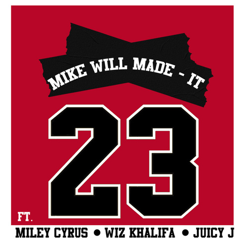 23 by Mike Will Made-It