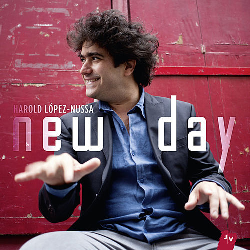 New Day by Harold Lopez-Nussa