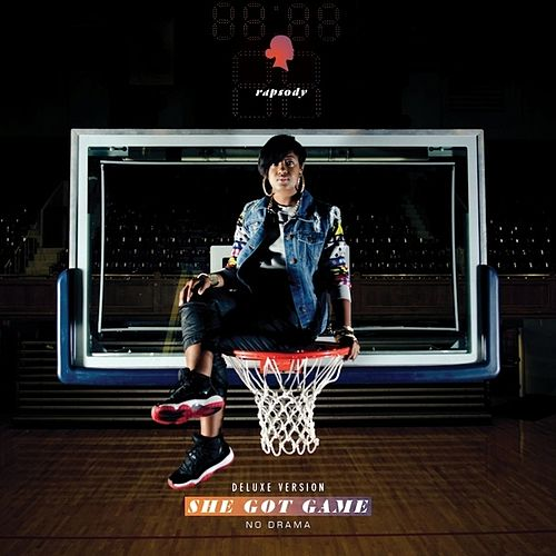 She Got Game (Deluxe Edition) by RAPSODY