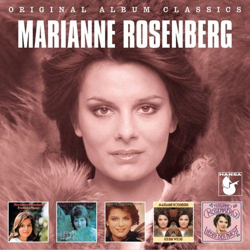 Original Album Classics 1971-1976 von Marianne Rosenberg