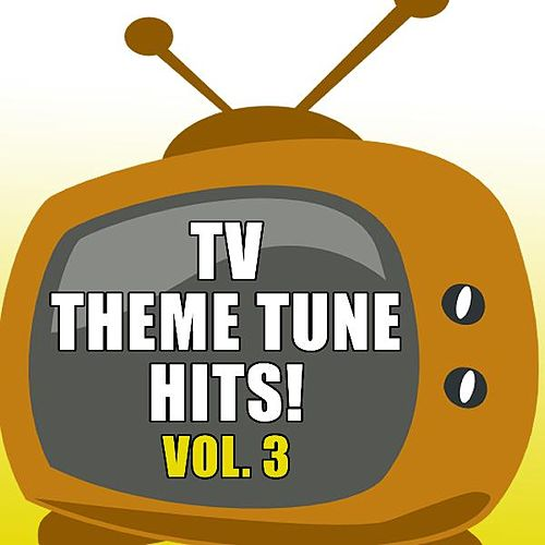 TV Theme Tune Hits! Vol. 3 de TV