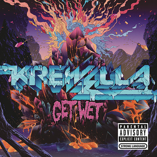 Get Wet by Krewella