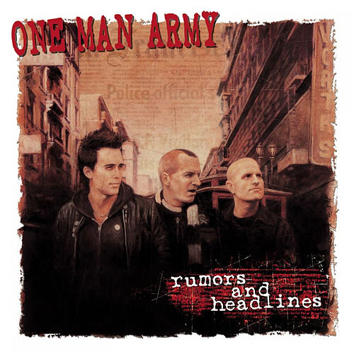 Rumor And Headlines von One Man Army