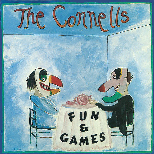 Fun & Games de The Connells