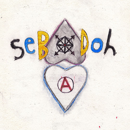 Defend Yourself de Sebadoh