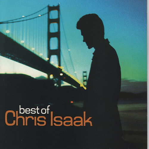 Best of Chris Isaak (Remastered) de Chris Isaak