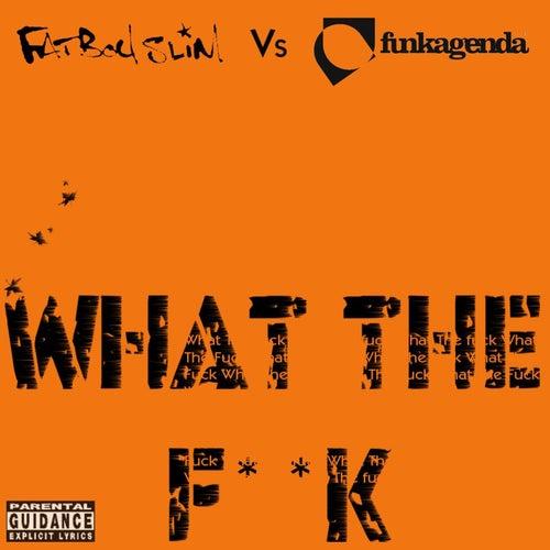 What the F**k (Funkagenda, Kim Fai Maxie Devine and Veerus Remixes) von Fatboy Slim
