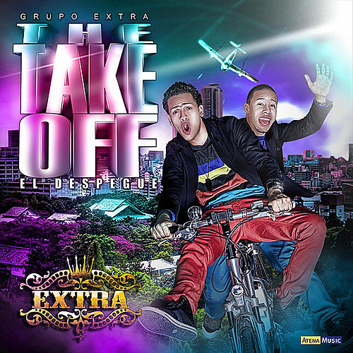 The Take Off (Reloaded) de Grupo Extra