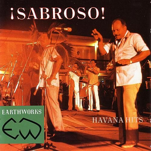 ¡Sabroso! Havana Hits de Various Artists