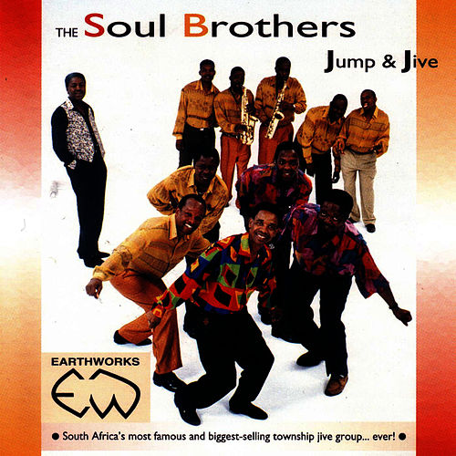 Jump and Jive de The Soul Brothers