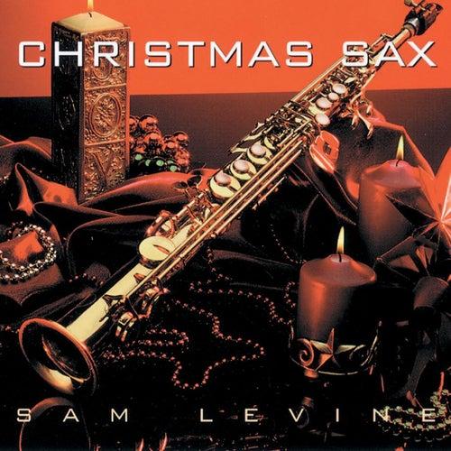 Christmas Sax von Sam Levine